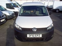 Used VW Caddy MAXI C20 TDI