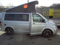 Used VW Transporter T28 TDI SWB