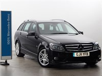 Used Mercedes C200 C-Class CDI BlueEFFICIENCY
