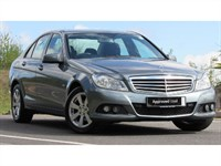 Used Mercedes C220 C CLASS CDI BlueEFFICIENCY SE