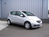 Used Mercedes A160 A-Class CDI