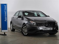 Used Mercedes A180 CDI A-Class BlueEFFICIENCY