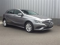 Used Mercedes A180 A CLASS BlueEFFICIENCY SE