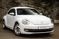 Used VW Beetle Design 1.6 TDI BlueMotion (105PS)