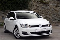 Used VW Golf MK7 Hatchback 5-Dr 2.0 TDI GT (150 PS)