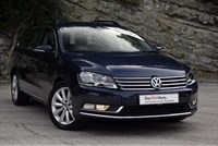 Used VW Passat MK7 Estate 2.0 TDI Highline BlueMotion (140PS)
