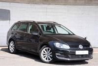 Used VW Golf MK7 Estate TDI GT (150ps)
