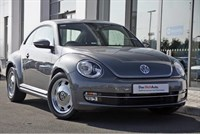 Used VW Beetle Design 2.0 TDI (140 PS)