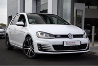 Used VW Golf GTI/GTD/R MK7 Hatchback 5-Dr 2.0 TDI GTD (184 PS) DSG