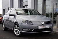 Used VW Passat MK7 Saloon 2.0 TDI SE BlueMotion (140 PS)