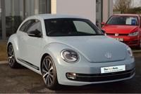Used VW Beetle Sport 2.0 TDI (140 PS)