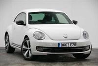 Used VW Beetle Sport TDI (140 PS)