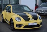 Used VW Beetle GSR TSI (210 PS)