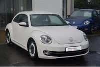 Used VW Beetle Design TSI (105 PS) DSG