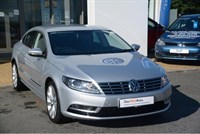 Used VW CC TDI (177PS) BMT GT
