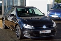 Used VW Golf MK7 Hatchback 5-Dr TDI GT (150 PS)
