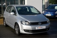 Used VW Golf Plus MK2 TDI BlueMotion SE (105 PS)
