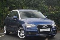 Used Audi A1 2.0 TDI S Line