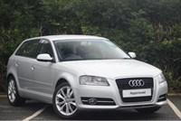 Used Audi A3 1.6 TDI Sport