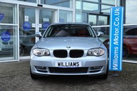 Used BMW 120d SE Coupe