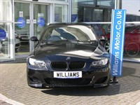 Used BMW 325i HAMMAN EDITION