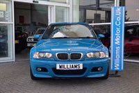 Used BMW M3 SMG