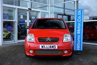 Used Citroen C2 LOEB LIMITED EDITION