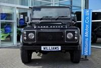 Used Land Rover Defender 110 TDI XS KAHN EDITION