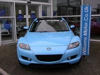 Used Mazda RX-8 KURO