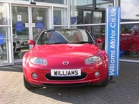 Used Mazda MX-5 LAUNCH EDITION
