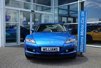 Used Mazda RX-8 RX8 231PS