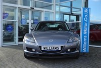 Used Mazda RX-8 192PS