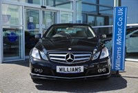 Used Mercedes E250 CDI BLUEEFFICIENCY SE/SORT PACK