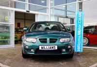 Used MG ZT V6 190 PLUS