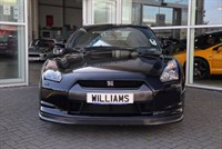 Used Nissan GT-R BLACK EDITION