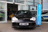 Used Porsche 911 CARRERA 4S TIPTRONIC S