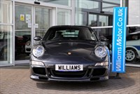 Used Porsche 911 CARRERA 2 S (Aero Kit)
