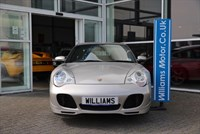 Used Porsche 911 CARRERA 4 S