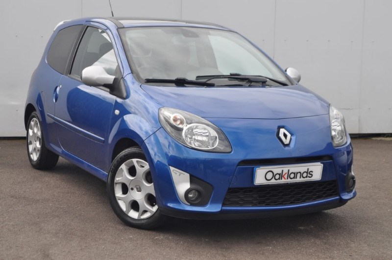 renault twingo gt 16v for sale in clevedon bristol. Black Bedroom Furniture Sets. Home Design Ideas