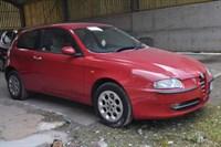 Used Alfa Romeo 147 T.Spark 1.6 16V Lusso