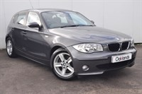 Used BMW 118d 2.0 Sport 5 Door