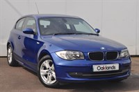 Used BMW 120d 2.0d SE 3 Door