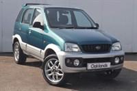 Used Daihatsu Terios SPORT