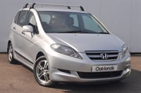 Used Honda FR-V I-CTDI SE