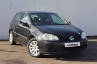 Used VW Golf SE TDI