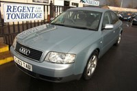 Used Audi A6 SALOON SE 4dr