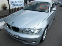 Used BMW 116i 1 SERIES Sport 5dr SPARE KEY MAIN DEALER HISTORY