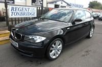 Used BMW 118d 1 Series ES 3dr