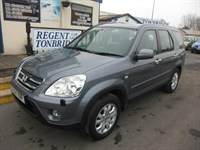 Used Honda CR-V Sport 5dr 4WD WITH FULL SERVICE HISTORY