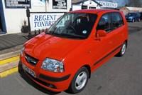 Used Hyundai Amica CDX 5dr